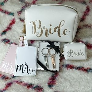 Bride to be gift bundle